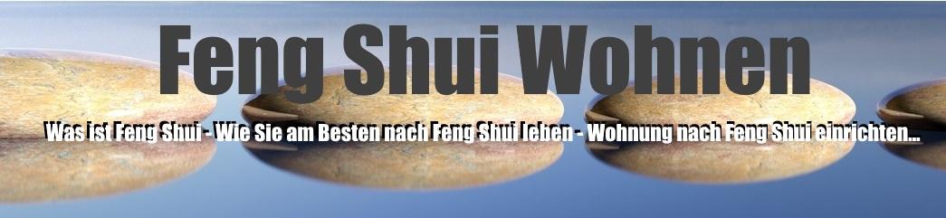 Feng Shui Wohnen